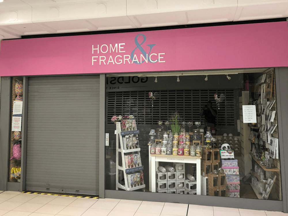 Fascia Sign Home & Fragrance